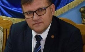 Marius Budai, deputat PSD