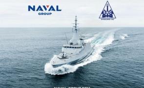 Naval Gowind
