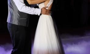 Valentin Dragnea Gina dans