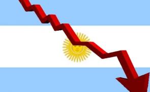 argentina criza