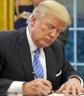 Donald Trump vrea modelul chinez: Ce lege ar urma să introducă pentru traficanții de droguri
