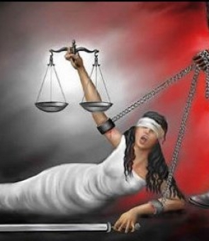 justitie subjugata
