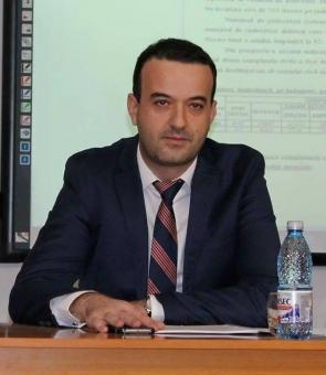 Bogdan Mateescu, judecator CSM