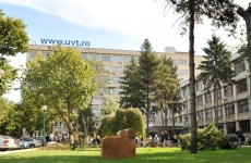 Universitatea de Vest Timișoara