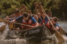 barca vasle regata