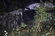 Gennadi Gagulia accident