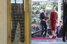 Dancila intalnire premier Republica Slovaca, Peter Pellegrini