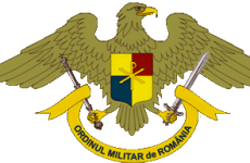 Ordinului Militar de România