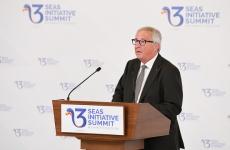 Jean- Claude Juncker
