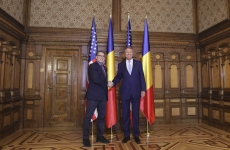 Rick Perry Iohannis