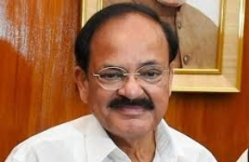 Venkaiah M. Naidu