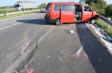 accident slovacia
