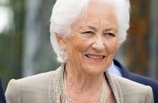 regina Paola a Belgiei
