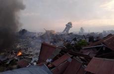 cutremur Indonescia