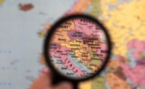 europa est austria italia ungaria romania bosnia polonia slovacia