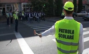 patrula scolara