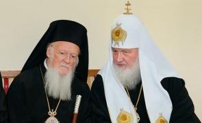 Bartolomeu I Kiril