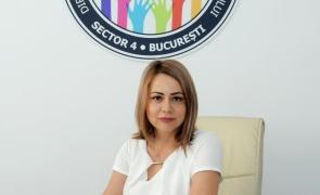 DGASPC4 Mihaela Ungureanu