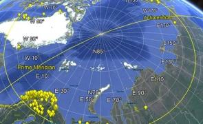 Artica Glob