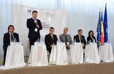 Dezbatere Balcani UVT