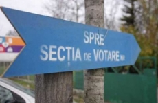 sectia de vot