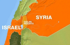 siria israel golan