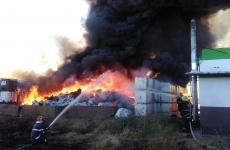 Foto arhiva incendiu