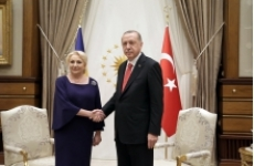 dancila erdogan