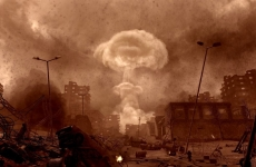 razboi nuclear distrugere