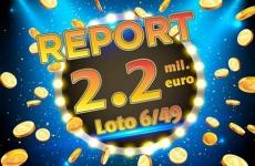 loto report
