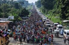 migranti america
