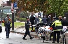 atentat Pittsburgh