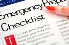 dezastre pregatire urgenta