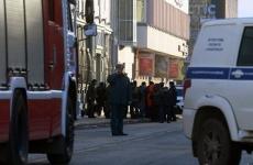 Atac terorist, rusia, Arhanghelsk