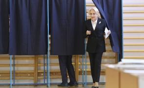 Dancila vot