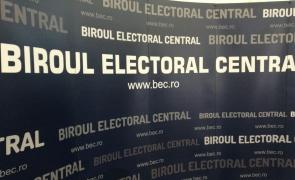 BEC referendum biroul electoral central