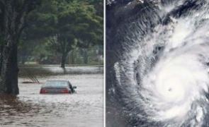 uraganul leslie