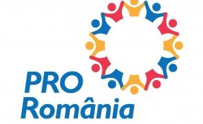 Pro Romania sigla