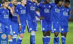 Jucători Leicester