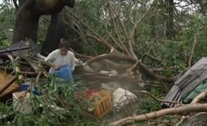 Taifun Filipine Yutu