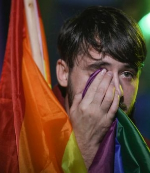 Inquam homosexual LGBT homosexual
