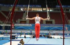 gimnastica masculina