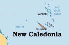 Noua Caledonie