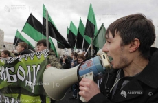 mars nationalist Mosocova
