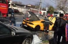 Lamborghini București