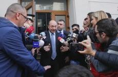 Basescu DNA