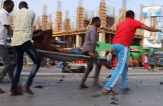 Atac terorist Mogadiscio, Somalia