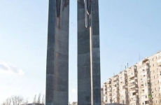 monument eroi oprea