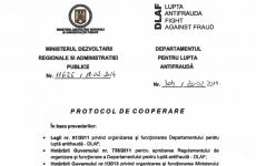 protocol dlaf - mdrap