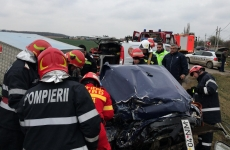 accident ilfov